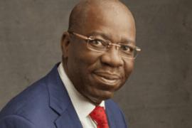 Edo Governor, Godwin Obaseki