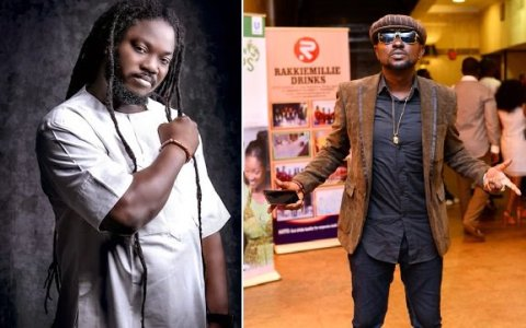 Image result for Daddy Showkey and Blackface