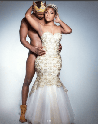 Photos Man Goes Nude For His Pre Wedding Photoshoot