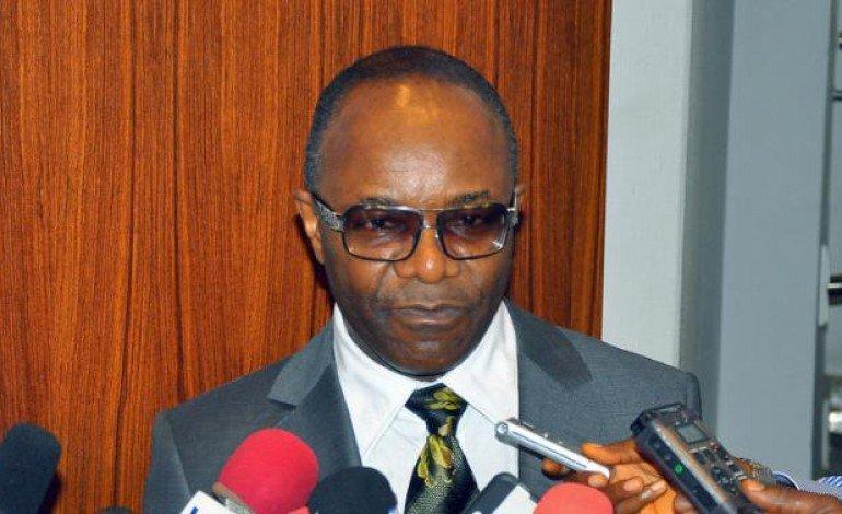 Ibe Kachikwu