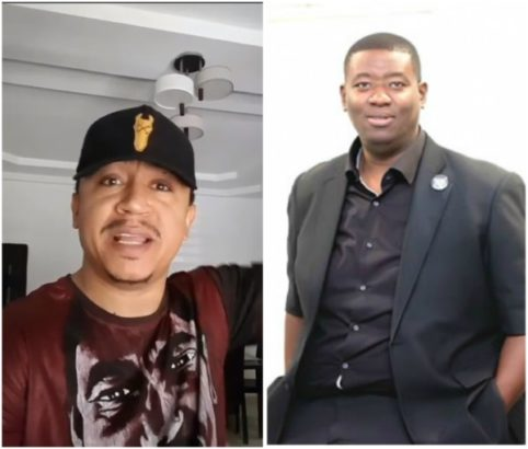 Freeze v Adeboye: OAP Fires Back In New Video