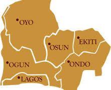 Yoruba states