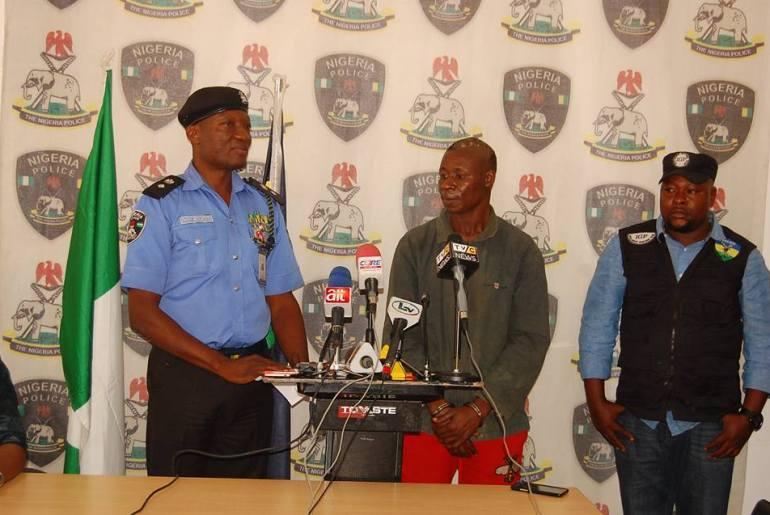 Desmon Okotubo in press interview