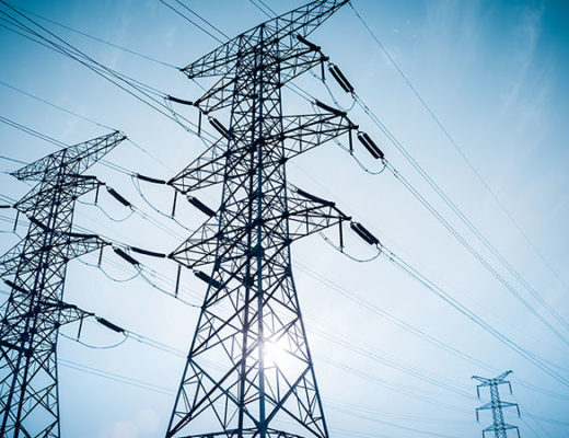 eedc maps electricity network in south