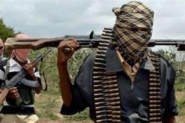 armed assailants