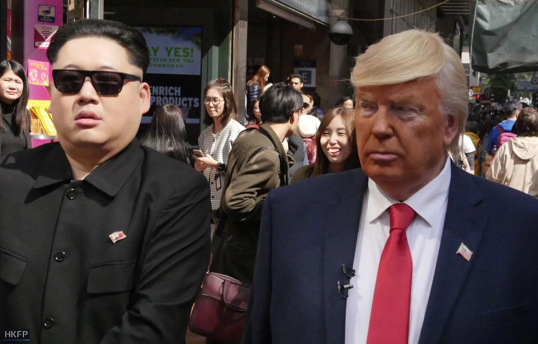 Kim Jong Un Look Alike Arrested Because Of Looks