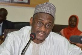 prof. Yusuf Usman