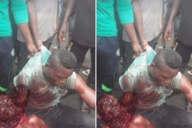 security man kills colleague over N1000