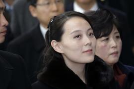 kim yong un's sister