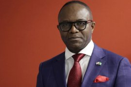 Petroleum, Minister of State for Ibe Kachikwu