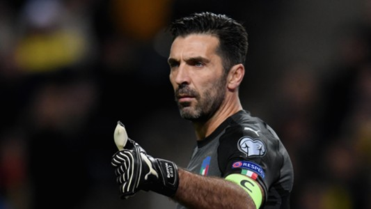 Gigi Buffon Is Leaving Juventus, But He Hasn't Retired