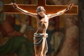 Easter, Jesus