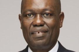 Ade Adeyemi Ecobank group CEO