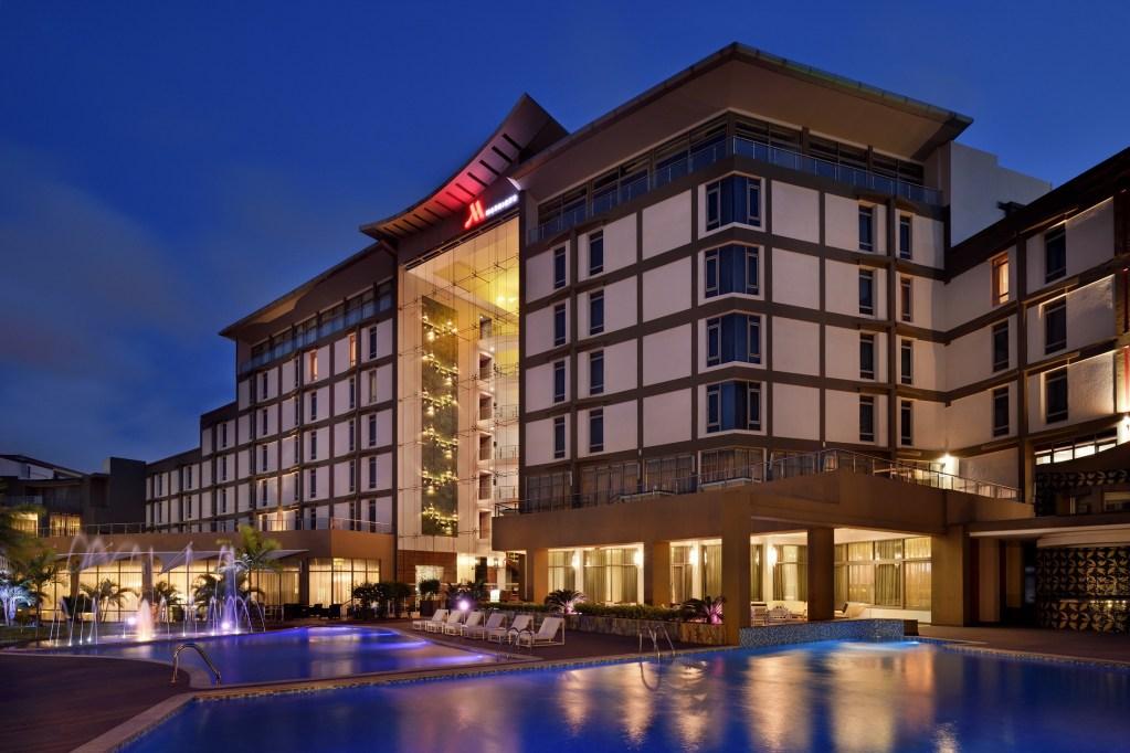 Accra-Marriott-Hotel