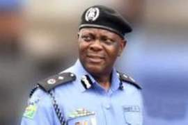 Lagos Commissioner of Police, Edgal Imohimi
