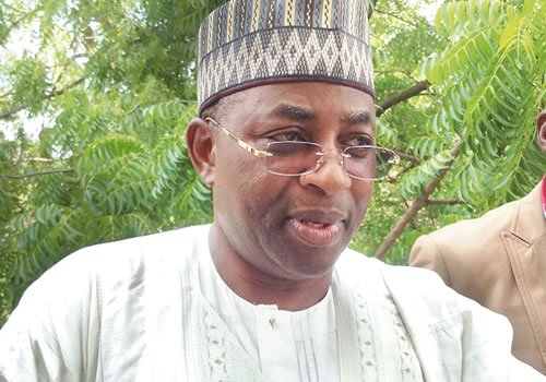 Mohammed Abubakar, ex-Bauchi governor