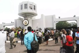 university of ibadan students asked to leave
