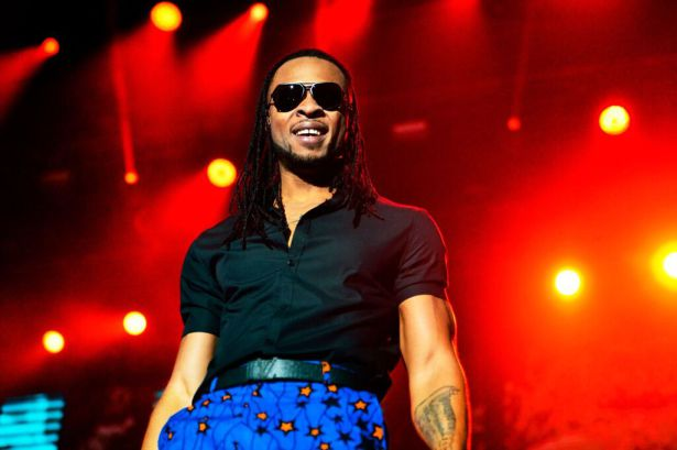 Flavour concert where fans were raped