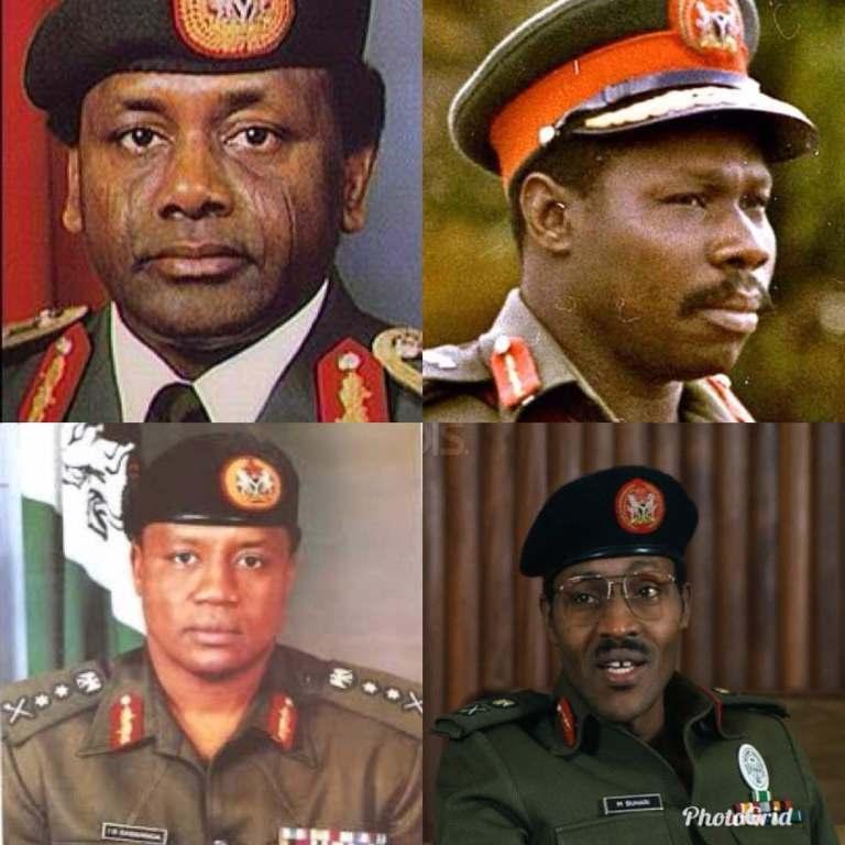 Image result for Ask Abacha, Yar'adua about Obasanjo – Fani-Kayode tells Buhari