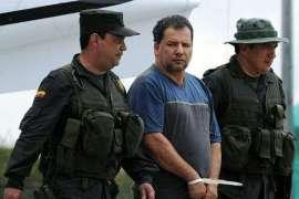 drug kingpin arrested