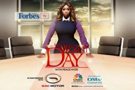 My Worst Day with Peace Hyde
