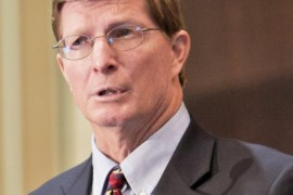 Paul Holthus, Founding President and CEO, World Ocean Council