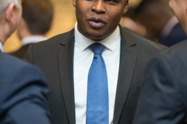 NJ Ayuk JD/MBA is a leading energy lawyer and a strong advocate for African entrepreneurs, he is recognised as one of the foremost figures in African business today