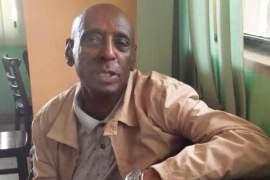 Fikru-Maru ethiopian born swedish Cardiologist held in prison since 2013
