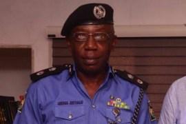 Ondo-State-Commissioner-of-Police-Gbenga-Adeyanju