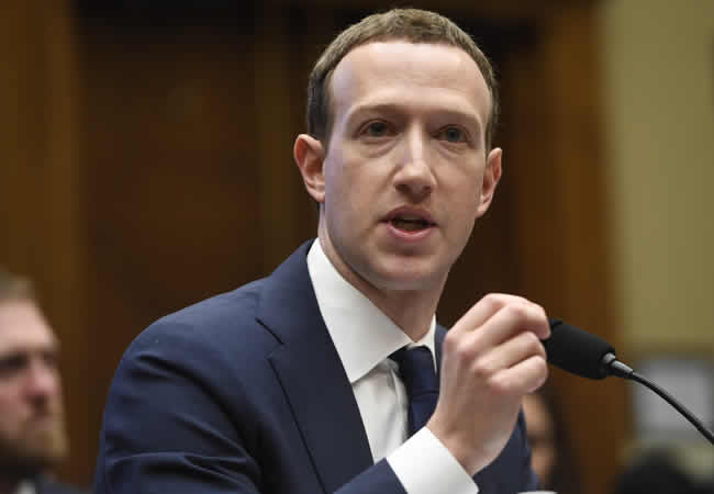 Zuckerberg To face European Parliament