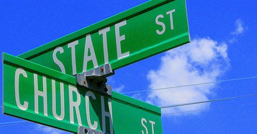 Church and Politics