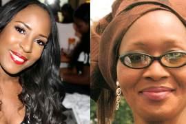 Kemi Olunloyo apologizes to Linda Ikeji