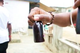 codeine production and importation banned by the fg