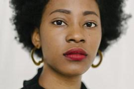 Theresa Lola Nigeria poet