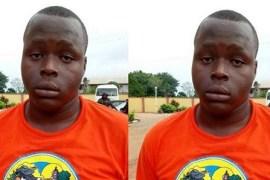 internet fraudster caught in benin