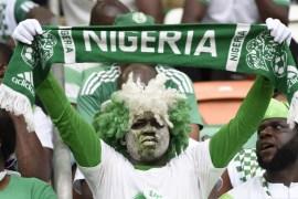 nigerian fan