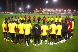 Ghanaian Players