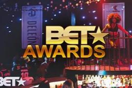 BET Awards 2018