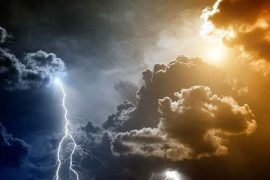 NiMet predicts rains, thunderstorms for Saturday