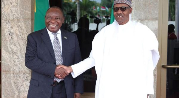 outh-africas-president-ramaphosa-visits-nigeria