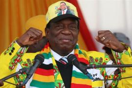Emmerson Mnangagwa Declared Winner of Historic Zimbabwe Election