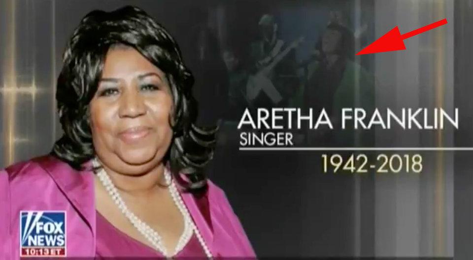 Aretha Franklin- Patti LaBelle