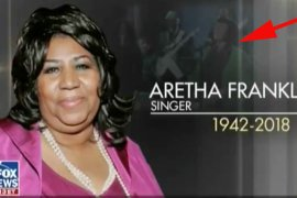 Aretha Franklin- Patti LaBelle