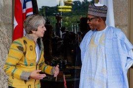 Buhari-Theresa May