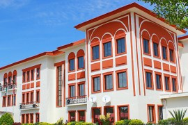 Nigerian Tulip International College