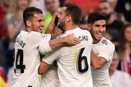 Real Madrid without Ronaldo