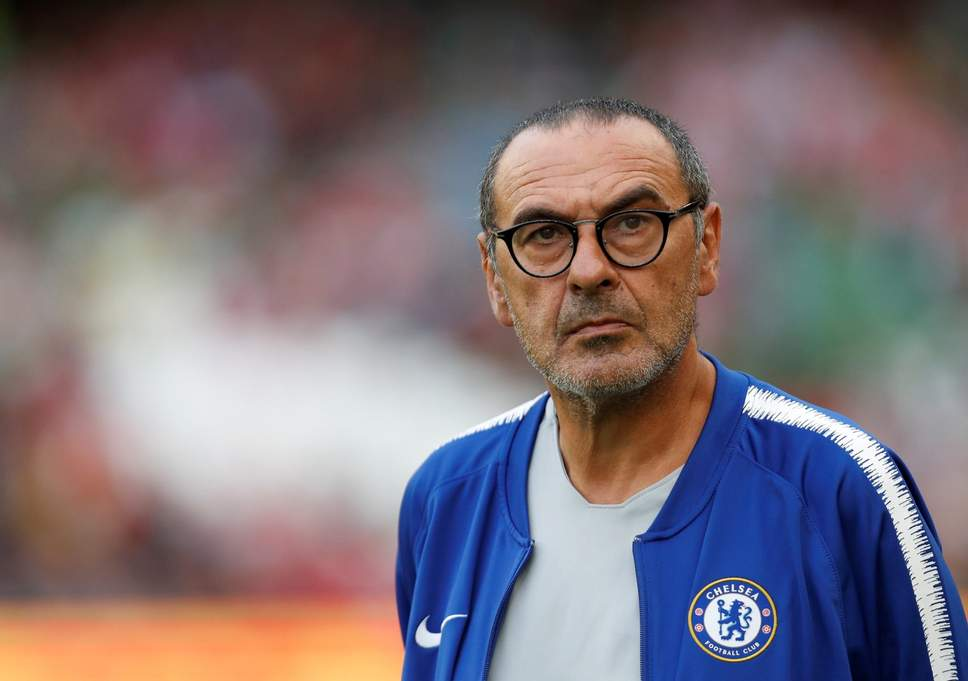 Willian will stay at Stamford Bridge: Chelsea head coach Maurizio Sarri