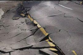 Abuja tremor