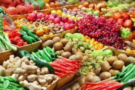 agric produce