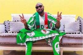 Davido PDP